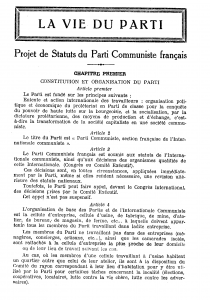 StatutPCF