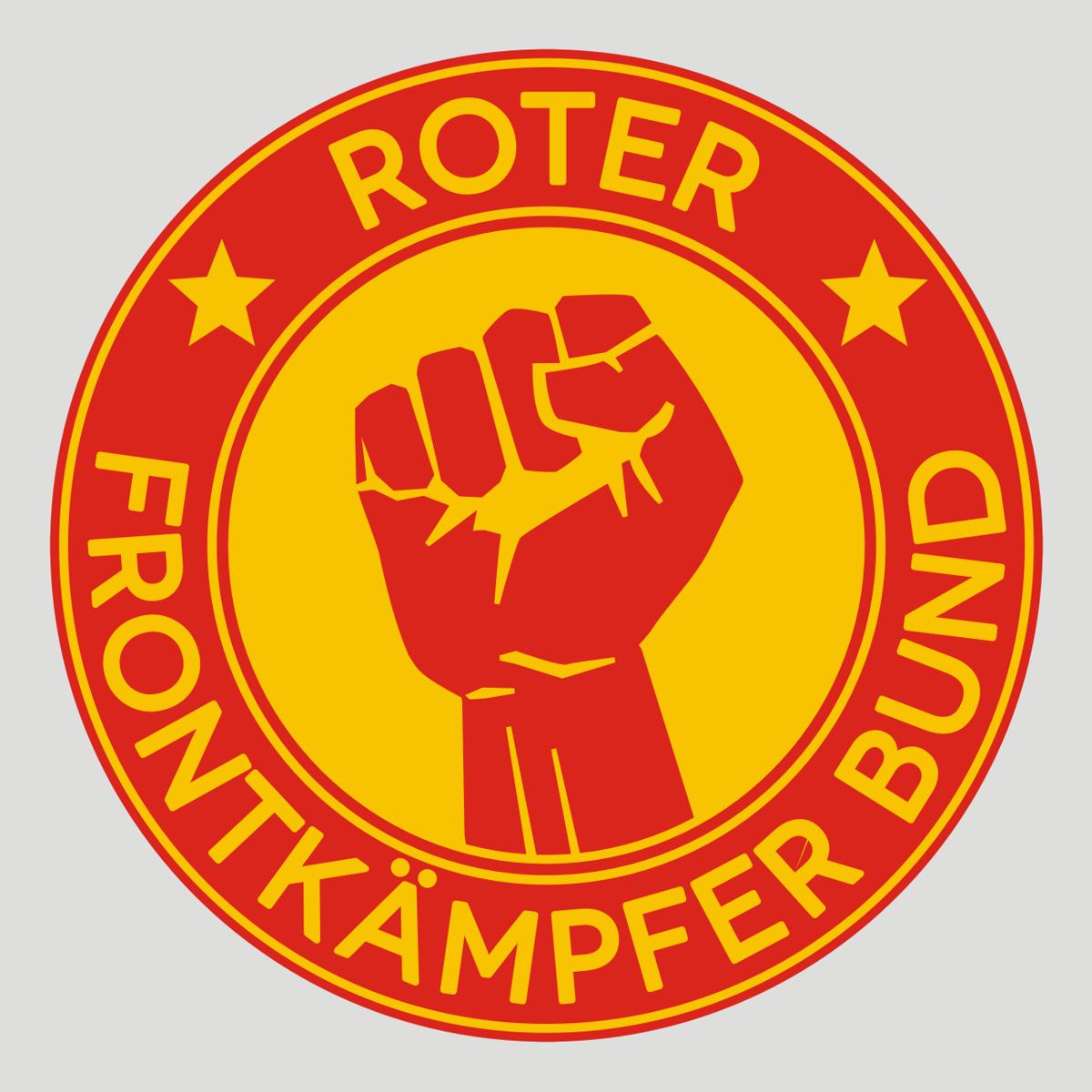 La Ligue Des Combattants Du Front Rouge Rfb Une Organisation Du