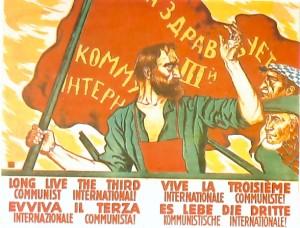 InternationaleCommuniste