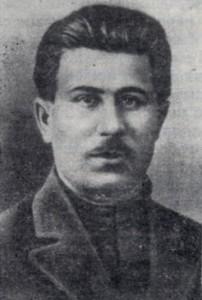 Pietr Moskatov