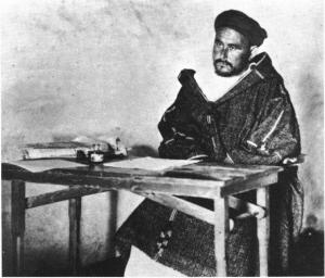 Abd el Krim en 1925